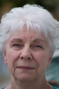 Jeanne Linton, Author