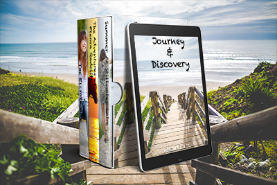 Journey & Discovery Box Set Now Available on Amazon!