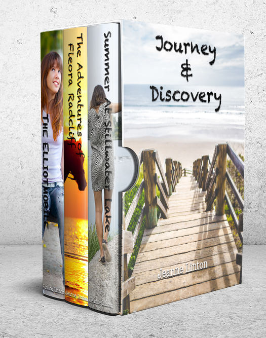Journey & Discovery