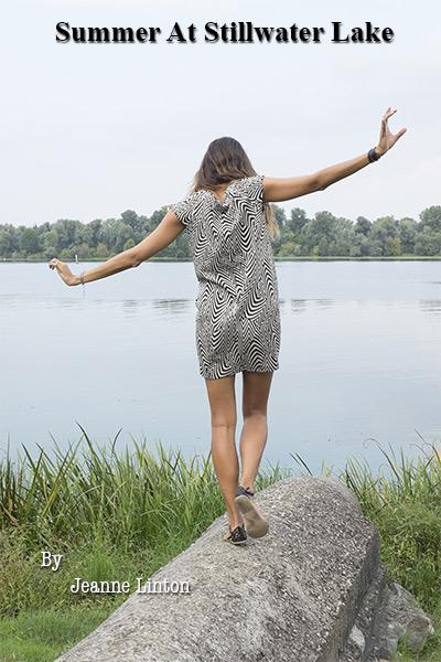 Summer At Stillwater Lake